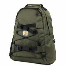 CARHARTT Kickflip Backpack Cypress Green 1006288-13 CARHARTT Schoolbag