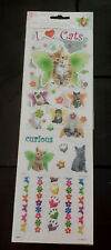 Keith Kimberlin Cat Sticker Multipack