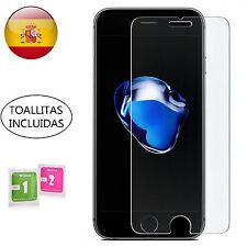 1x Protector Pantalla para APPLE IPHONE 7 PLUS 5,5 Cristal Templado Vidrio