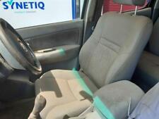 DRIVERS FRONT SEAT TOYOTA HI-LUX KUN26 2005 On HL3 4X4 D-4D DCB P/U & WARRANTY