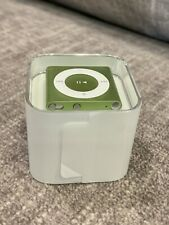NEW 4th Generation Apple iPod Shuffle 2GB Factory Sealed A1373 Green Color NOS