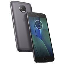 """Motorola Moto G5s Plus XT1805 5.5"""" 4gb/32gb LTE Dual SIM Unlocked Nimbus"""