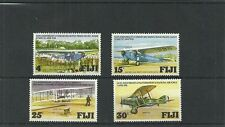 Fijian Aviation Stamps