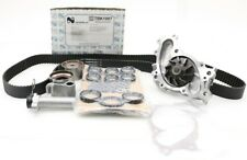NEW Nitoma Timing Belt Kit w/ Water Pump TBK1007 for Toyota Lexus 3.0 V6 1999-04