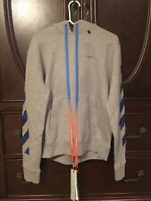 OFF-WHITE Acrylic Arrows Hoodie  Men's M New With Tags
