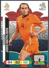 PANINI EURO 2012-ADRENALYN XL-NEDERLAND-HOLLAND-JORIS MATHIJSEN