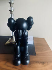BRAND NEW KAWS COMPANION Passing Through in BLACK- FAST SHIPPING