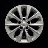 Toyota Camry 2015-2017 Hubcap - Genuine Factory OEM Original 61175 Wheel Cover