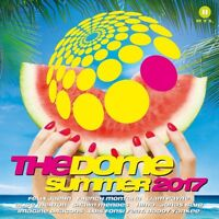 THE DOME SUMMER 2017 (HELENE FISCHER, NIMO, FELIX JAEHN, ...)  2 CD NEU