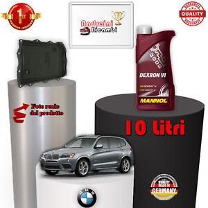 Set Filter Austausch Automatisch Und Öl BMW X3 F25 Xdrive 28 I 180KW 2013-> /