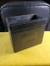 Kodak 5 x 7 Hard Rubber Tank No Lid