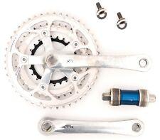 Shimano XTR FC-M900 3x Triple Mountain Bike Crankset 172.5mm 46/36/24T