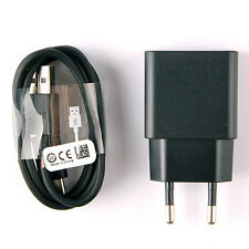 EU Type-C Fast Charger 9V/12V For Sony Xperia Compact XA1 Ultra F5321 G8232 F833
