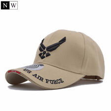 CASQUETTE US AIR FORCE KHAKI