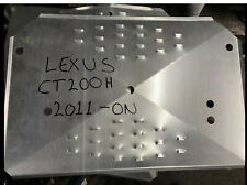 Lexus CT200h 2011-ON Catalytic Converter Anti-Theft Protection Shield/ Cover