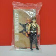 GI Joe Cobra Sgt Slaughter Mail Away 1985 NEW Sealed in Baggie!