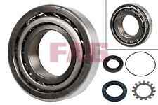 Fit with FORD RANGER FAG Rear Wheel Bearing Kit 713615700 2.5