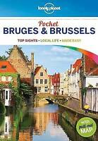 Lonely Planet Pocket Bruges & Brussels by Helena Smith, Lonely Planet...