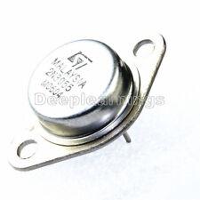 2Pcs NEW 2N3055 TO-3 NPN AF Amp Audio Power Transistor 15A/60V