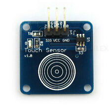 3PCS TTP223B Capacitive Touch Switch Module Capacitive Touch Sensor for Arduino
