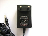 GENUINE ORIGINAL HON-KWANG HK-AX-120A200-EU POWER SUPPLY ADAPTER 12V 2.0A EU