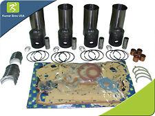 Perkins 1004.40 Diesel Overhaul Kit STD (Hyster and JCB)
