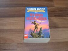 Robin Hobb -- des KÖNIGS MEUCHELMÖRDER // Legende vom Weitseher 2