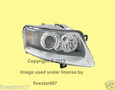 2005-2008 for a6 quattro  OEm RIGHT Headlight Xenon nEw for Audi without Curve