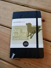 Passion Book: Moleskine Passions Dog Journal by Moleskine (G7)
