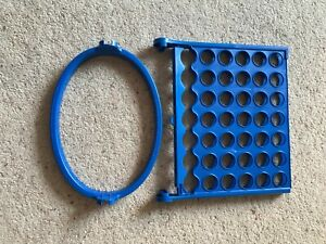 Connect 4, Playing Grid. Genuine Hasbro Games Part.