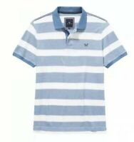 CREW CLOTHING Mens Oxford Polo Size XL RRP£39 {N129}