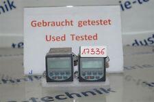 Hengstler tico 732 Multifunktionszähler 0 732 012   0732012    12-24VDC
