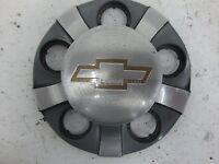 Chevy S10 Alloy Wheel Center Cap 98 99 01 02 03 Blazer Chevrolet OEM 15731941