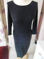 Atmosphere 3/4 Sleeve Viscose Dresses Midi