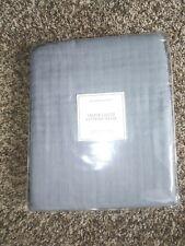 Nwt $89 Restoration Hardware Triple Gauze Cotton King Pillow Sham
