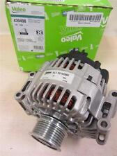 Audi A4 Alternator Valeo 1.8L 2.0L 2002-2006 150 Amp OE W/ Clutch Pulley