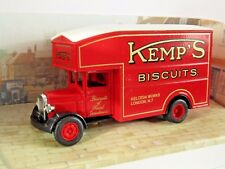 MATCHBOX MODELS OF YESTERYEAR 1931 MORRIS COURIER VAN KEMP'S BISCUITS 1/59 Y31