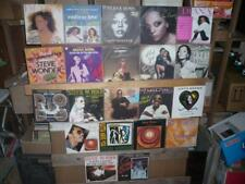 FRENCH 45 T DIANA ROSS STEVIE WONDER 2,50 EUROS PIECES