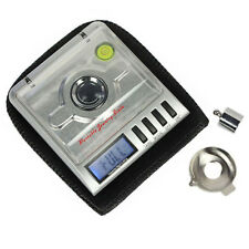 30g/0.001g LCD Digital Portable Jewelry Pocket New Scale G/GN/CT/OZ/OZT/DWT