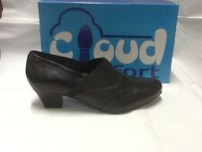 ladies shoe Cloud Comfort Medoc black size 38/7