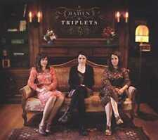 The Haden Triplets LP