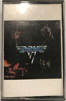 Van Halen – Van Halen Cassette 1978 Warner Bros. Records – M5 3075