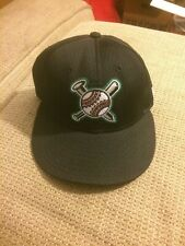 Rare New Era 59 Fifty Altoona Curve 6 5/8 Fitted Spikes & Baseball On Front