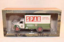 / ALTAYA IXO EBRO B-35 TRUCK CAMION SPAR ESPANA MINT BOXED