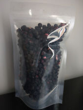Freeze Dried Natural Whole Blueberry Bilbery 50g