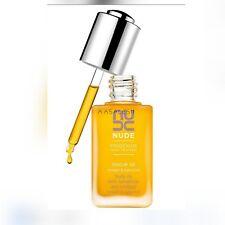 NUDE PROGENIUS OMEGA TREATMENT  SHEER OIL SZ 30 ML /OMEGAS 3,6,7 & 9  VEGAN