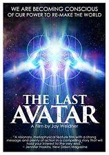NEW The Last Avatar (DVD)