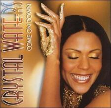 Waters, Crystal : Come on Down CD