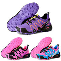 Hot Women's  Speed 3 Athletic Running Sports Outdoor 0ff-Road Hiking Shoes