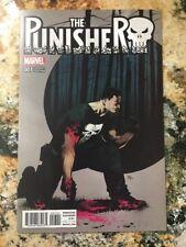 The Punisher Annual #1 (December 2016, Marvel)